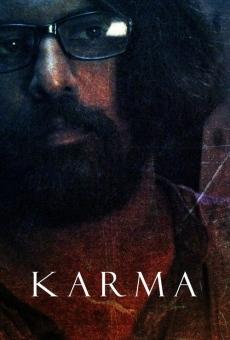 Ver película Karma