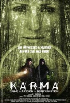 Karma: Crime. Passion. Reincarnation