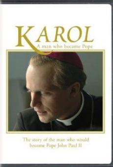 Karol, un uomo diventato Papa gratis
