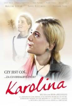 Ver película Karolina