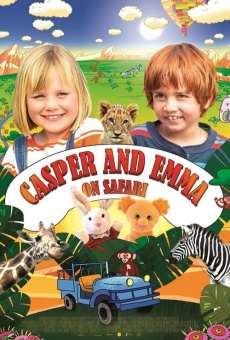 Karsten og Petra på safari gratis
