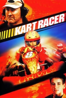 Ver película Kart Racer