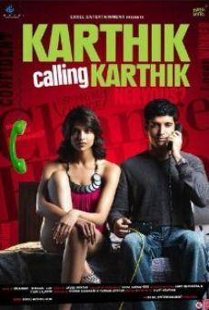 Ver película Karthik Calling Karthik