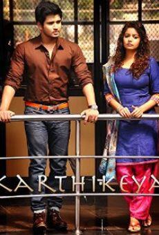 Watch Karthikeya online stream