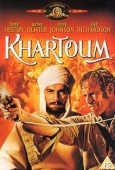 Ver película Kartum