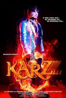 Ver película Karzzzz