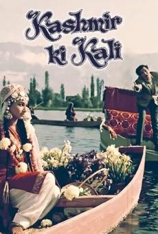 Kashmir Ki Kali en ligne gratuit