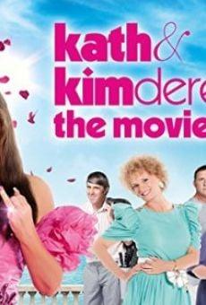 Watch Kath & Kimderella online stream