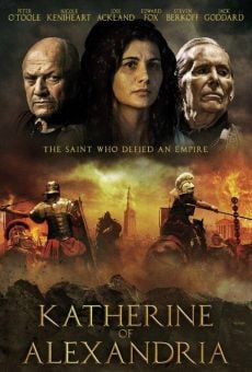Katherine of Alexandria (Decline of an Empire) online