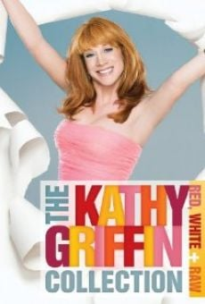 Película: Kathy Griffin: Balls of Steel