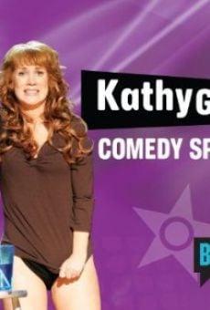 Kathy Griffin: Seaman 1st Class online free