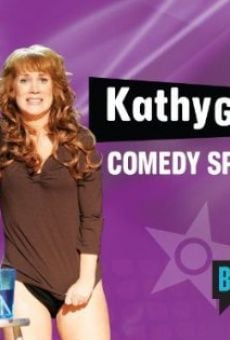 Kathy Griffin: Strong Black Woman on-line gratuito