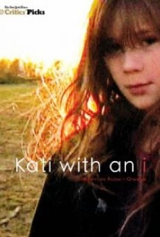 Película: Kati with an I