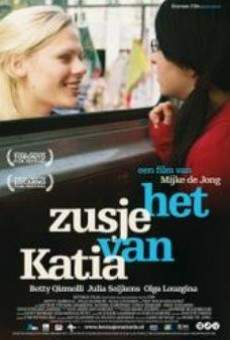 Het Zusje van Katia