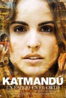 Katmandú, un espejo en el cielo online gratis