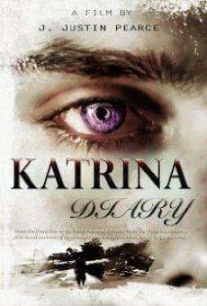 Katrina Diary online kostenlos