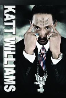 Película: Katt Williams: It's Pimpin' Pimpin'