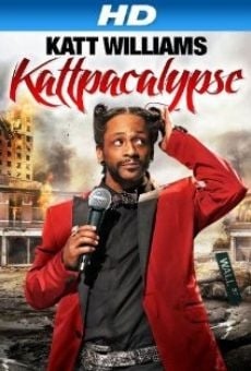 Katt Williams: Kattpacalypse online