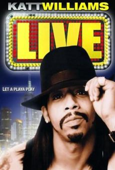 Katt Williams Live Online Free