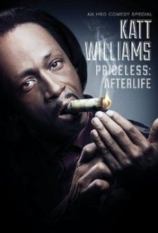 Katt Williams: Priceless: Afterlife online