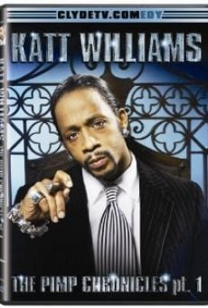 Película: Katt Williams: The Pimp Chronicles Pt. 1