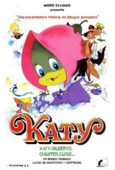Ver película Katy, la oruga