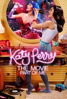 Katy Perry: Part of Me online