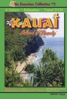 Ver película Kauai: Island of Beauty
