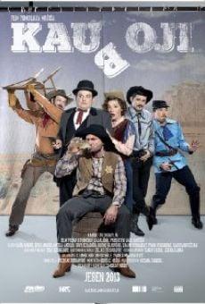 Película: Kauboji