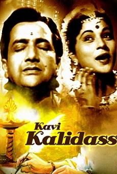 Ver película Kavi Kalidas