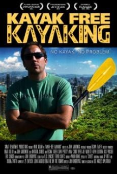 Ver película Kayak Free Kayaking