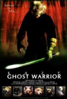 Kaze, Ghost Warrior