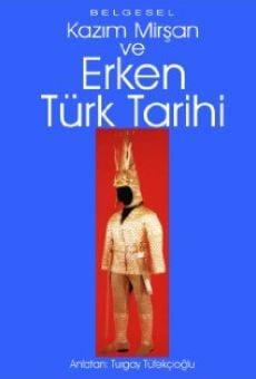 Watch Kazim Mirsan ve Erken Turk Tarihi online stream