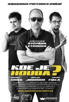 Película: Kde je Houba?