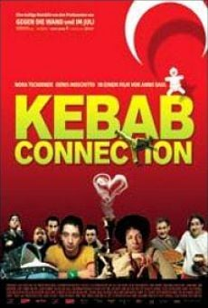 Ver película Kebab Connection
