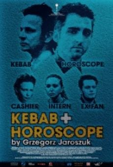 Kebab i horoskop on-line gratuito
