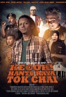 Ver película Kecoh! Hantu Raya Tok Chai