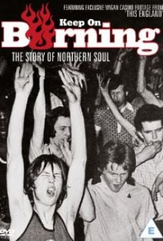 Película: Keep on Burning: The Story of Northern Soul