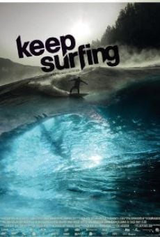 Ver película Keep Surfing