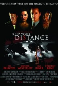 Película: Keep Your Distance
