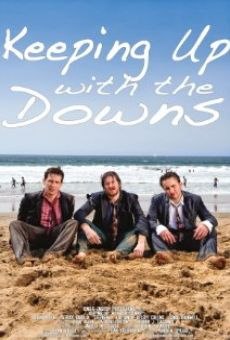 Película: Keeping Up with the Downs