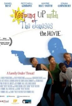 Keeping up with the Joneses: The Movie online