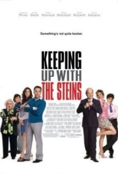 Película: Keeping Up with the Steins
