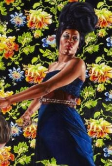 Película: Kehinde Wiley: An Economy of Grace
