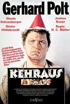 Ver película Kehraus