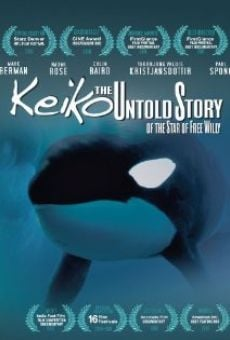 Ver película Keiko the Untold Story of the Star of Free Willy