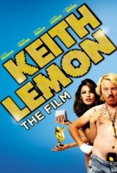 Ver película Keith Lemon: The Film
