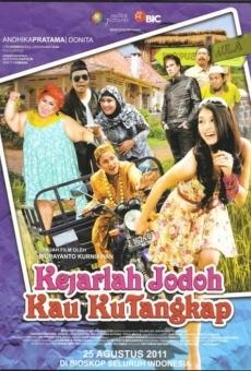 Ver película Kejarlah Jodoh Kau Kutangkap