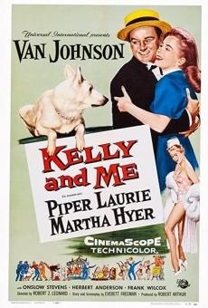 Ver película Kelly y yo