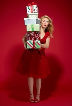 Kelly Clarkson's Cautionary Christmas Music Tale en ligne gratuit